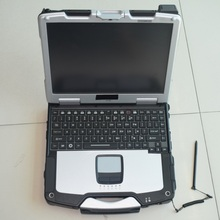 alldata auto repair software v10.53 mitchell on demand 5 installed well in laptop toughbook cf30 ram 4g  hdd 1tb windows7