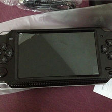 Free Shipping handheld game console real 8GB Memory portable