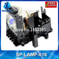 Замена лампы проектора лампа 78-6969-9719-2/SP-LAMP-016 для PB9200/PE9200/MP-58i/RLC-006