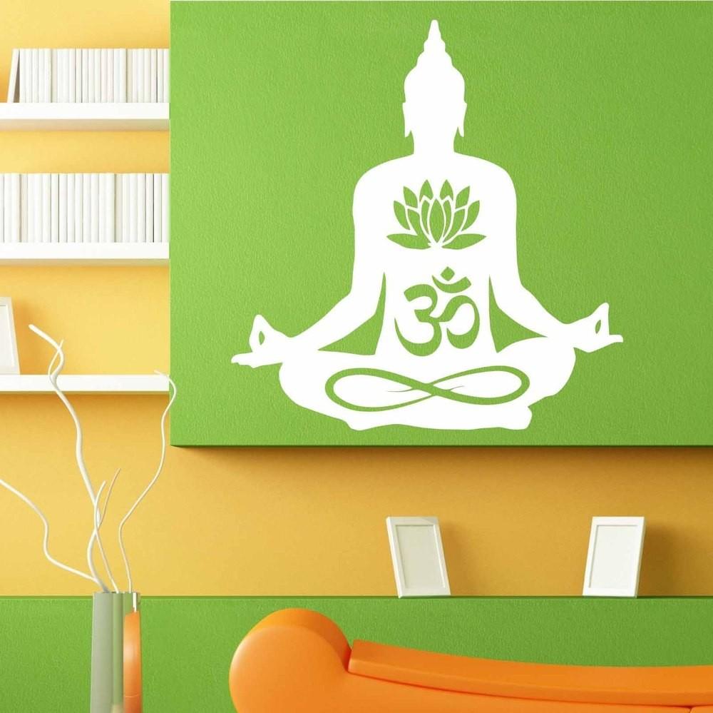 Mandala-Wall-Sticker-Home-Decal-Buddha-Yin-Yang-Floral-Yoga-Meditation-Vinyl-Decal-Wall-Art-Mural (6)