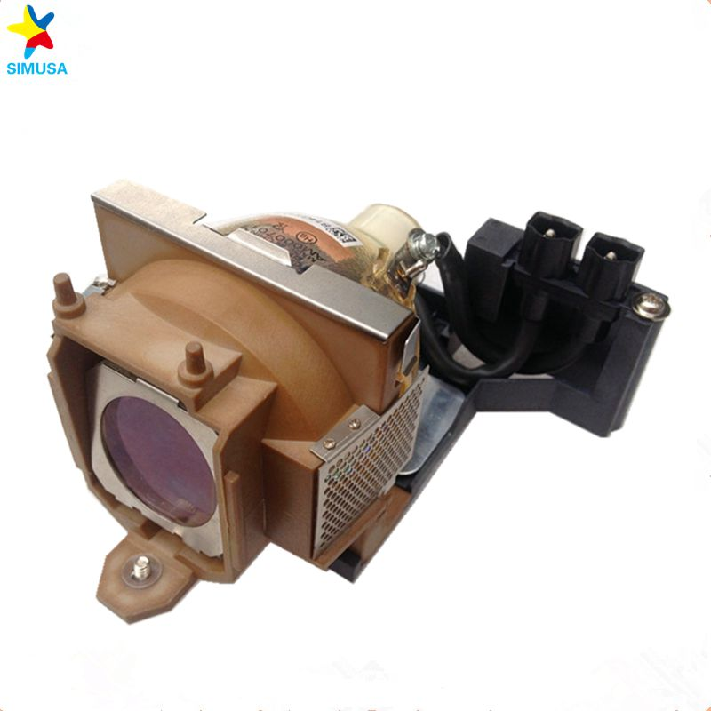 100%Original 59.J8101.CG1 bulb Projector lamp with housing fits for PB8250 PB8260 PE8260 replacement projector 59 j0b01 cg1 bare lamp bulb fits to pe8720 w10000 w9000