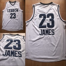 purchase cheap 0ef0d db04b Lebron James Basketball Jersey Reviews - Online Shopping ...
