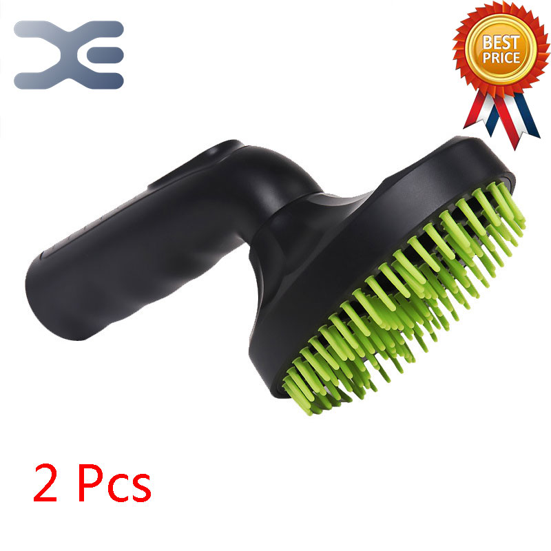 2Pcs Adapted To For Philips For Electrolux Puppy Vacuum Cleaner Accessories Pet Exclusive Removal of Mite Brush 32mm short uv lamp of wp601 accessories of vacuum cleaner