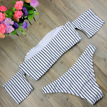 Off Shoulder Bikini Women's