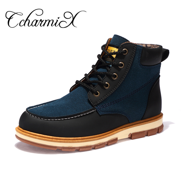 Bottines Homme Mode chaussures occasionnels 74gWyj