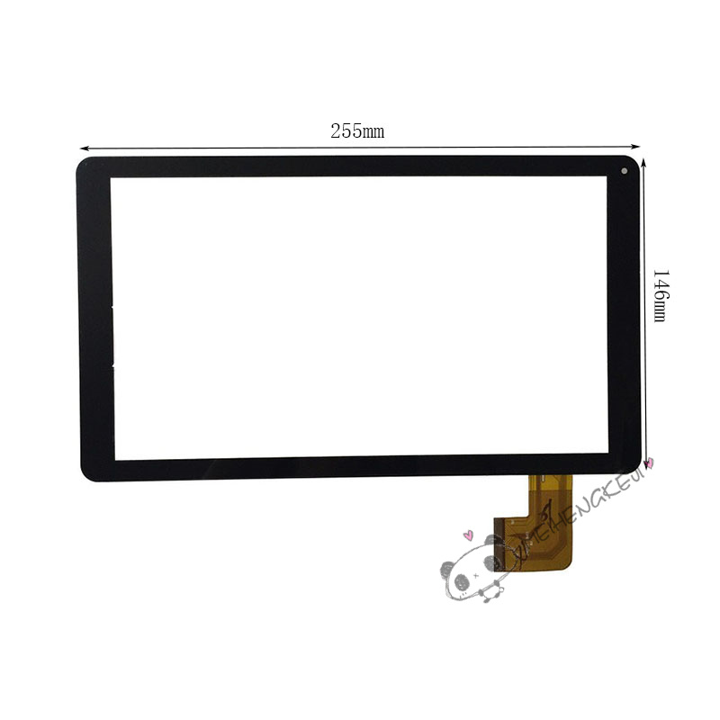 все цены на New 10.1'' inch Digitizer Touch Screen Panel glass For Storex Ezee TAB 10O10-S Tablet PC онлайн
