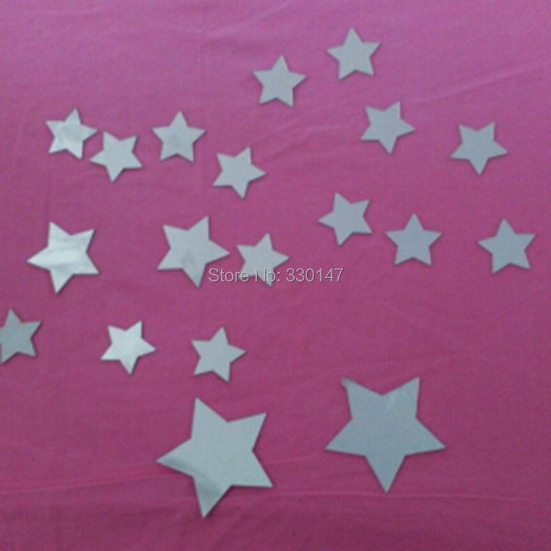 Impressive 50+ Star Mirror Wall Decor Inspiration Of Decorative Star ...