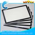 Para macbook pro a1278 lcd pantalla de cristal