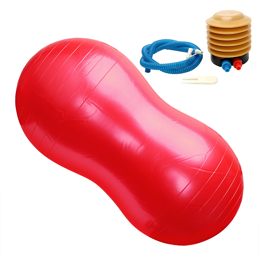 IKOKY Sex Pillow Chair Sofa Sexual Position Cushion Adult Game Sex Toys for Couples Inflatable Rubber Ball Sex Furniture no profit thierry sex chair wedge triangle sponge pad adult pillow sex cube sofa bed diy sex furniture for couples game product