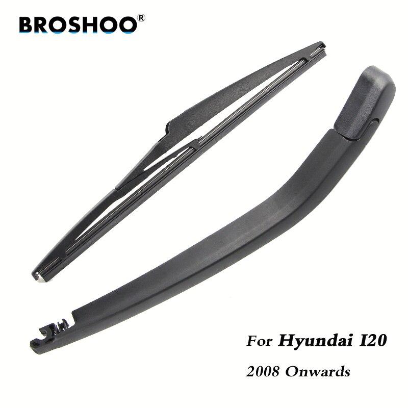 i20 Hatchback 2012 Onwards Windscreen Wiper Blade Kit