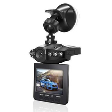 2.4inch 1080P Night Vision Recorder Screen LCD Camcorder Traffic Dash Cam Infrared HD Car DVR Wide Angle Camera Video Tachograph 3 0in lcd touch screen handy camcorder 1080p 24mp digital video camera camcorder recorder infrared night vision video camera