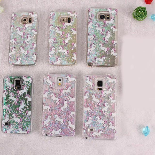 unicorn phone case samsung s6
