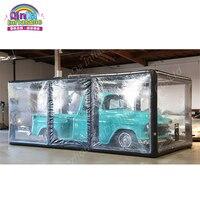Надувные автомобиля витрина капсулы для стоянки автомобилей, автомобиль Палатки капсулы для продажи из Китая поставщиков, надувные Чехлы д