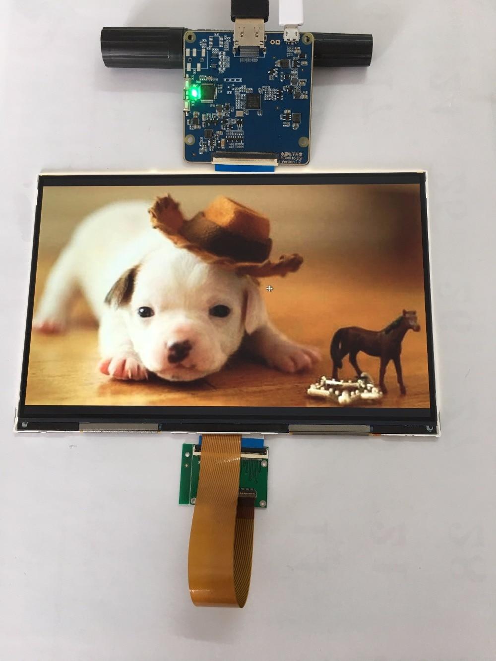 8,9 zoll 2 Karat TFT LCD display 2560 (RGB) * 1600 (WQXGA) LCM HDMI