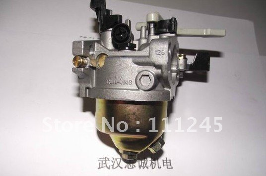 CARBURETOR FITS HONDA EP1800CL GENERATOR FREE SHIPPING NEW CARB GENSET CHEAP REPLACEMENT PART black throttle base cover carburetor for honda trx350 atv carburetor trx 350 rancher 350es fe fmte tm carb 2000 2006
