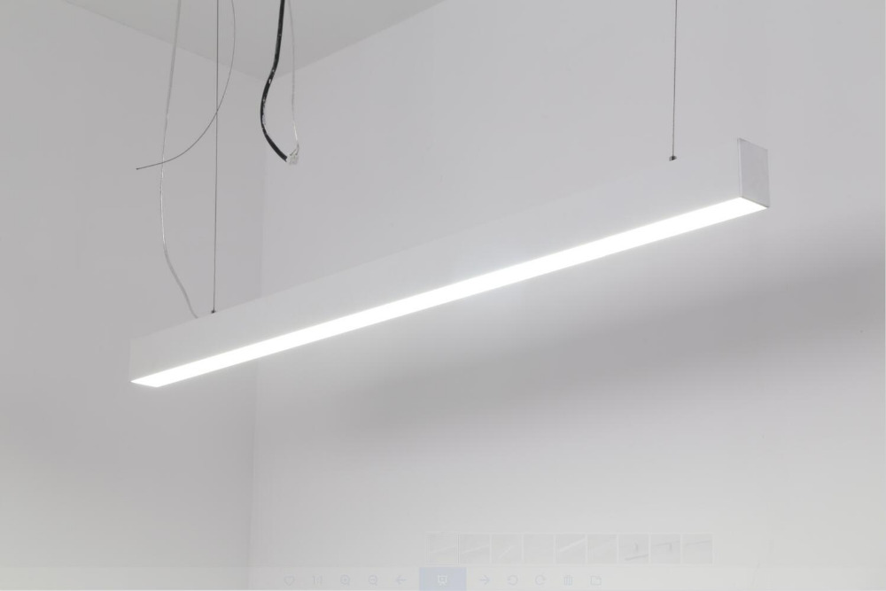 what synergy led is cool lighting linear recessed light