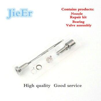 Sửa chữa kit F00VC01044 DLLA150P1197 F00VC21001 F00VC99002 cho Common rail injector 0445110126