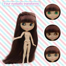Factory Neo Blythe Doll Regular and Jointed Body 30cm