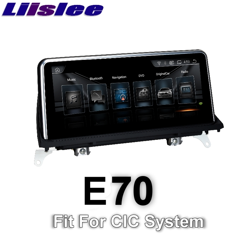 for bmw x5 e70 2011 2013 liislee car multimedia gps audio. Black Bedroom Furniture Sets. Home Design Ideas
