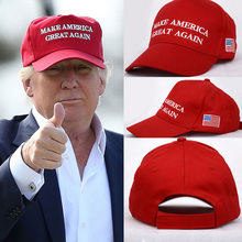 Gorras Para Hombre Brief Drucken Donald Trump Hut Republikaner Snapback  Baseball Cap Hut Präsident USA Machen 7c23f699ed