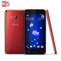 HTC U11 6G RAM 128 ROM Waterproof Octa Core 5 5 Inch Screen Snapdragon 835 Octa