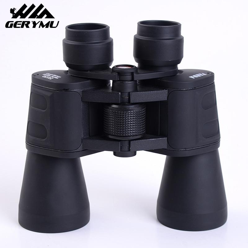 Hot Selling panda 20X50 Binoculars High-definition Night Vision Binoculars for Bird Watching Hunting Camping Telescope  цены