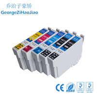 1811XL 5pcs Cartucho de Tinta Compatível para Epson XP-225 XP-322 XP-325 XP-422 XP-425 XP-225 XP322 XP325 XP422 XP425 Impressora