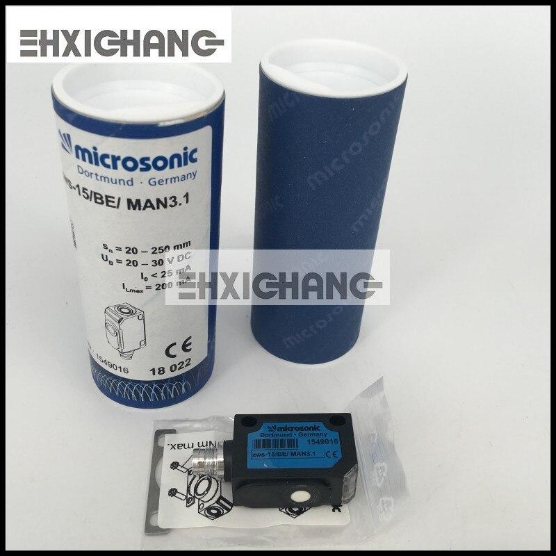 Roland ultrasonic sensor Roland ultrasonic sensor ZWS-15/BE/MAN3.1 switch free shipping roland sp540 encoder strip sensor