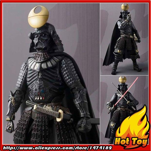 все цены на  Original BANDAI Tamashii Nations Meisho MOVIE REALIZATION Action Figure - Samurai Taisho Darth Vader -Shiseigusoku-