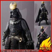 """Original BANDAI Tamashii Nations Meisho MOVIE REALIZATION Action Figure – Samurai Taisho Darth Vader -Shiseigusoku- """"Star Wars"""""""