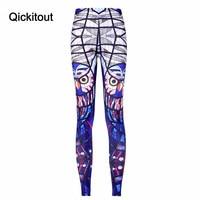 Hot Sale GLASS OWL LEGGINGSmilk Supernova Sale Women Digital Printed Pants Free Shipping
