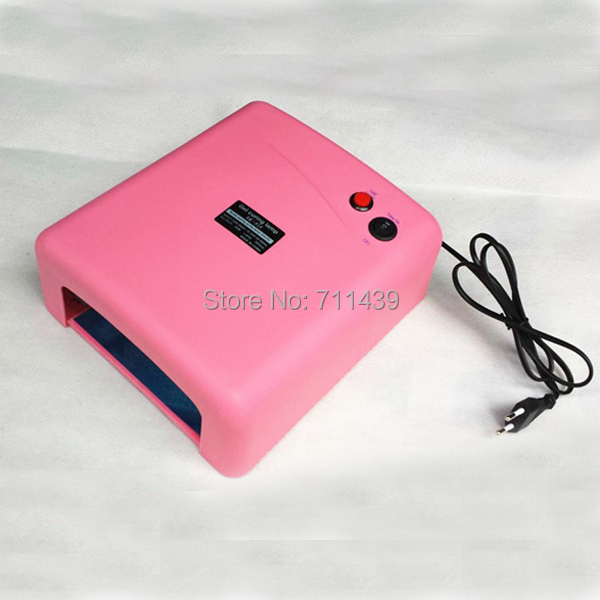 nail tool for nail salon, nail dryer UV Lamp nail art tool free shipping