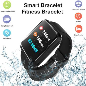 цена на Fitness watch pedometer step counter calculator exersize calorieletscom walktracker healthdigital treadmill blood pressure