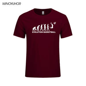 WINOYUHOR T-shirt Printed T Shirts Cotton Funny Clothing 85aecfc7e956