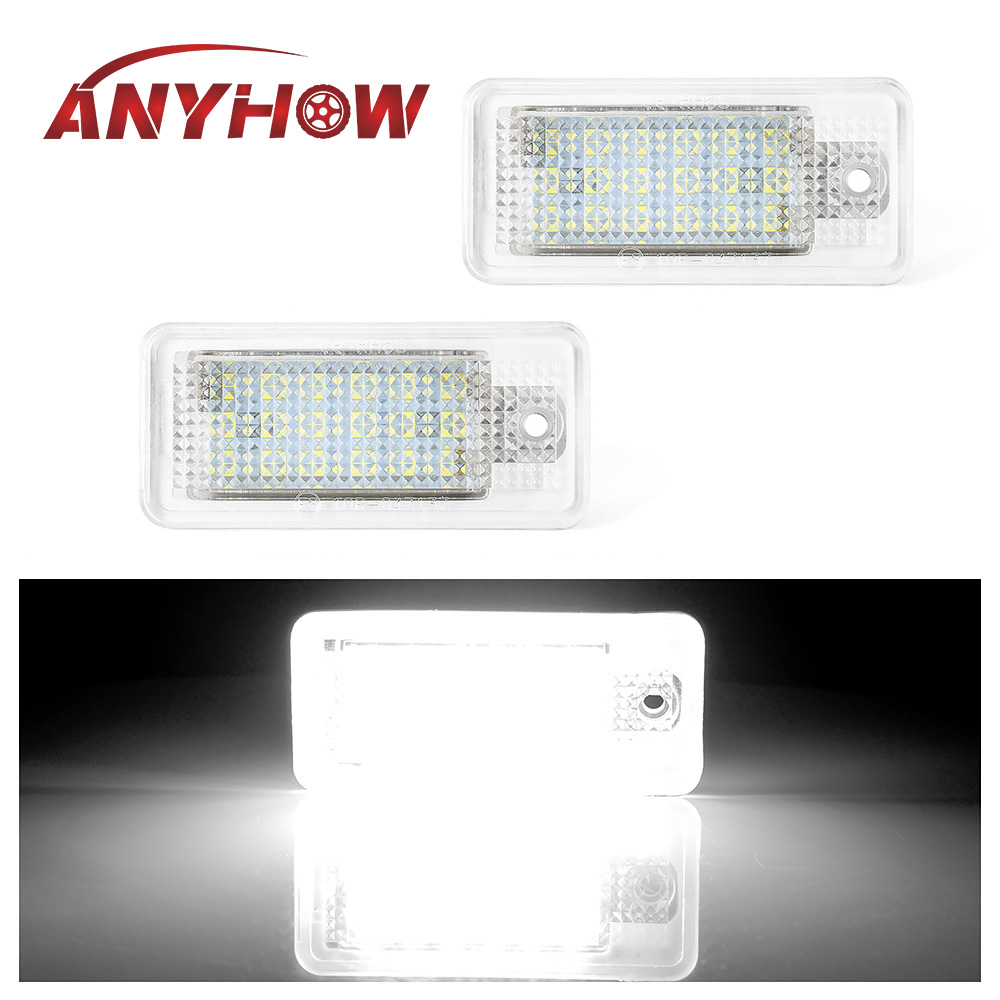 Worldwide Delivery Audi A3 8p Led Lamps In Nabara Online