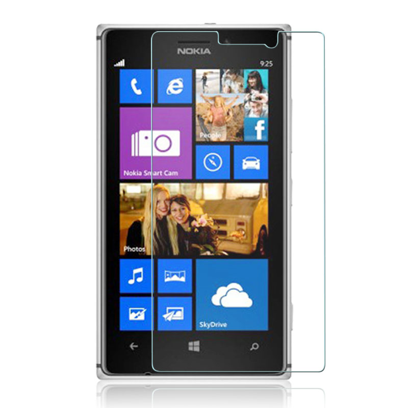 0.3mm Screen Tempered Glass For Microsoft <font><b>Nokia</b></font> Lumia 930 925 820 630 635 530 535 525 520 435 <font><b>1320</b></font> Premium Protector Film image