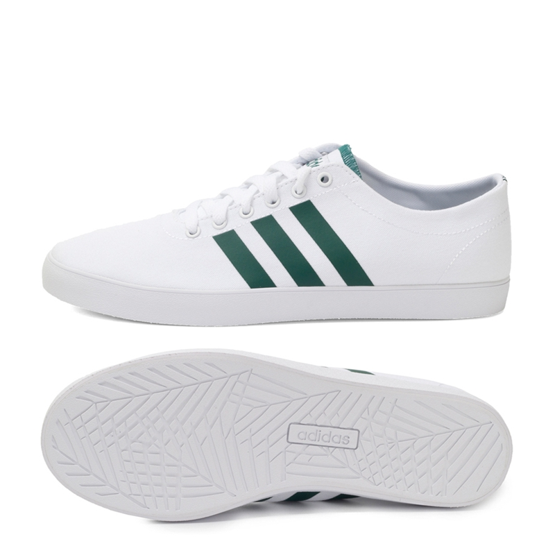 143ebefa5578 Original New Arrival 2017 Adidas NEO Label EASY VULC VS Men s Skateboarding  Shoes Sneakers-in Skateboarding from Sports   Entertainment on  Aliexpress.com ...