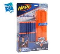 Hasbro NERF elite serie accessoires vullen de universele 18-round clip soft-hoofd bom A1456
