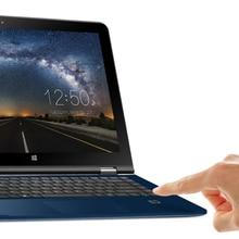 VOYO 13.3″ Tablet PC 4G External 16GB RAM + 512GB SSD Dual Core i7 6500U Plus IPS Touchscreen Fingerprint Recognition Bluetooth
