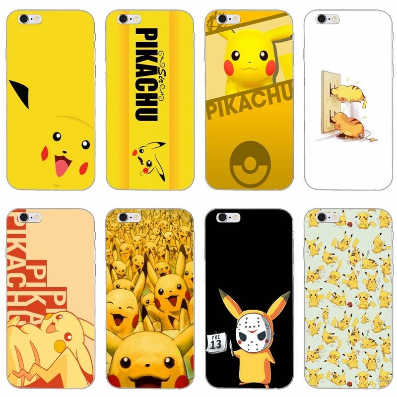 829ba19aabb V30 cute cartoon anime Pokemons pikachus slim silicone Soft phone case For LG  G2