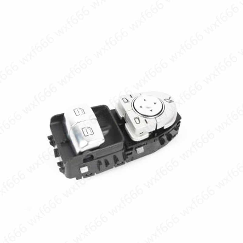LLZER Fahrerseite Fensterheber Schalter//Fit for Mercedes W204 W212 C E ClassC180 C200 C220 C230 300 Color : Master Window Switch