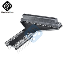 New T Type Shield Micro:bit  Microbit Breadboard Adapter for BBC Micro:bit Board