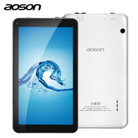 Aoson 7 inch HD kids/ children Entertainment game Tablet PC Quad Core 3G/4G phone call tablet 1G+8GB/16GB new Android tablet pc