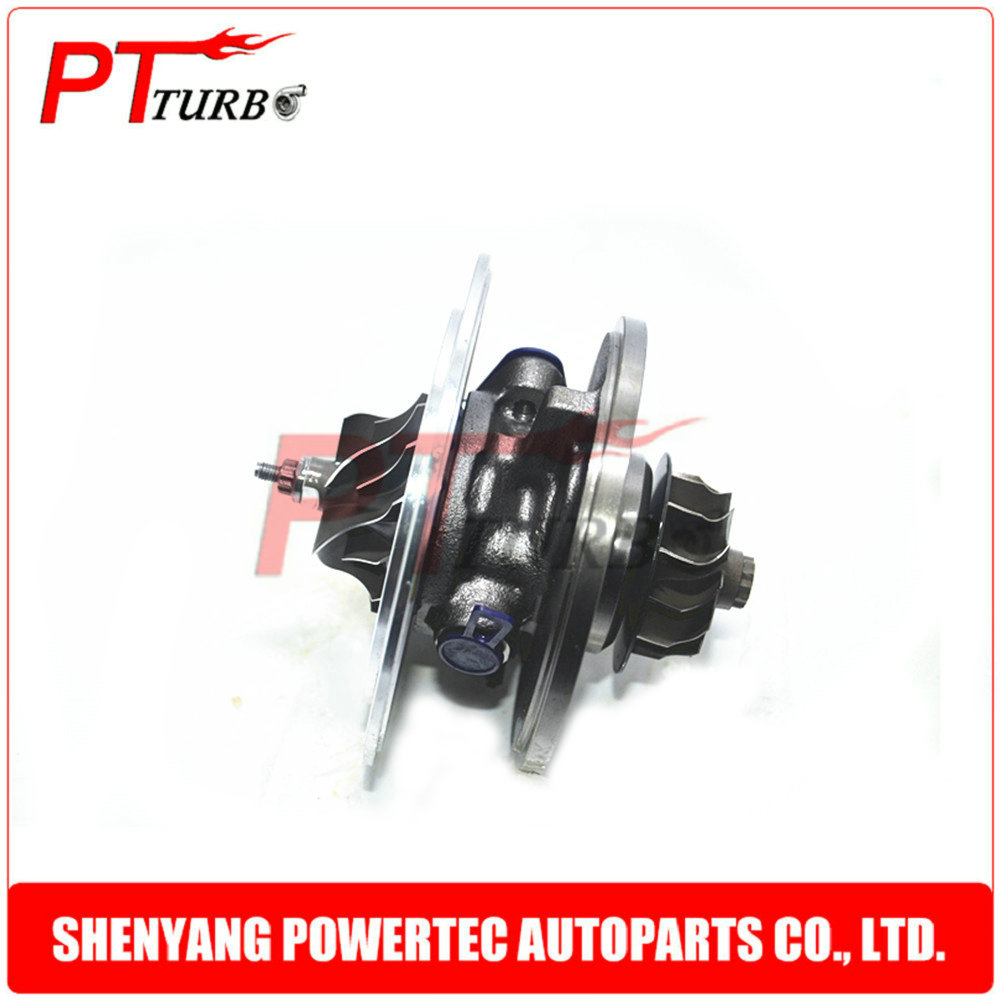 For Jeep Cherokee 2.8 CRD R2816K5 VM 120Kw 163Hp - 763360 Garrett turbo charger core 35242115F 35242112G turbolader assy chra image
