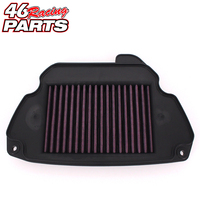 CK CATTLE KING High Quality Motorcycle Air Filter For Honda CBR/CB 650 F CBR650F CB650F 2014 2015 2016