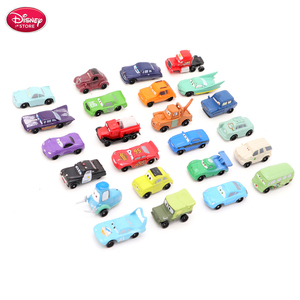 24 Pcs/set Disney Pixar Car 2