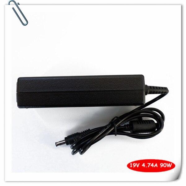 90W adaptateur secteur cordon dalimentation pour Samsung RC410 RC420 RC510 RC512 RC518 RC520 RC530 ordinateur portable chargeur de batterie pour ordinateur portable