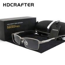 HDCRAFTER TR90 17g Hafif Gözlük Çerçeve Miyopi Hipermetrop Reçete Gözlük Çerçeveleri Okuma Şeffaf Gözlük Çerçevesi Erkekler
