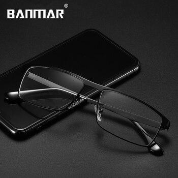 BANMAR анти голубое освещение очки Блокировка экран, квадратный для компьютера для женщин мужчин игры чтения очки 5013