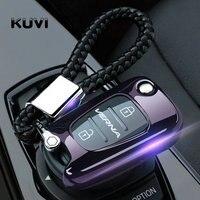 Автомобильный Стайлинг мягкий TPU чехол для автомобильных ключей для KIA K2 K5 Рио Piconto Sportage 2006 2007 2008 2009 2010 2011 2012 2013 для hyundai